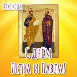 Картинки на Петров день! Скачать можно бесплатно! Открытки с днем Петра и Павла! Картинки!