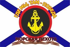 Днем Морской Пехоты! Открытка! Картинка! Поздравление на 27 ноября! Праздник!