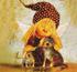 День Ангела: Елизавета, Александр, Алексей, Ангелина, Арсений, Василий, Гавриил, Григорий, Даниил, Евгения, Иван, Игнатий, Макар, Максим, Николай, Павел, Петр, Степан