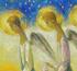 День Ангела: Илларион, Василий, Денис, Иван, Михаил