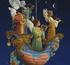 День Ангела: Илья, Александр, Афанасий, Георгий, Ефим, Иван, Константин. Кузьма,  Леонтий, Петр, Сергей, Тихон, Федор