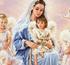 День Ангела: Ольга, Аркадий, Елена