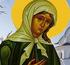 Аксиньин день, Ксения-полузимница