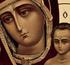 Праздник иконы Божьей Матери